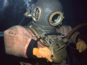 Historical Diving